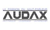 Audax<span> (2)</span>