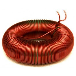 C-Coil 2.5mH 14AWG