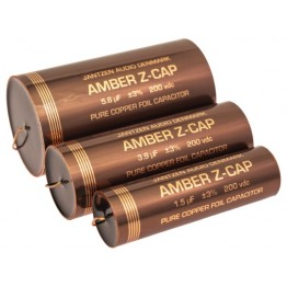 Amber Z-Cap 8.2uF