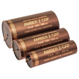 Amber Z-Cap 1.0uF