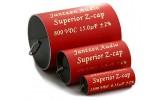 Superior Z-Cap<span> (25)</span>