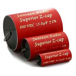 Superior Z-Cap 0.1uF