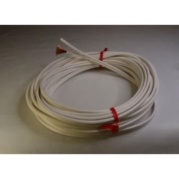 Speaker Cable 13AWG White