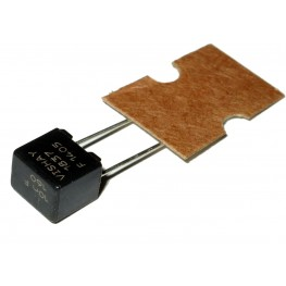 Vishay MKP1837 0.01uF 100Vac