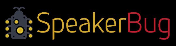 SpeakerBug